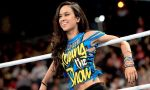 WWE: AJ Lee volverá a aparecer antes de Royal Rumble - Noticias de aj lee