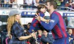 "Shakira: ""Estamos felices con el nacimiento de Sasha"" - Noticias de gerard pique"