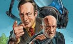 Better Call Saul lanza cómic - Noticias de better call saul
