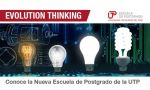 'Evolution Thinking': once conferencias para el desarrollo profesional y personal - Noticias de belcorp