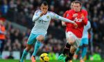 Manchester United vs. West Ham: 'red devils' visitan Upton Park por Premier League - Noticias de angel di maria