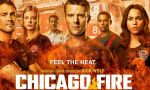Chicago Fire estrena su tercera temporada en Universal Channel - Noticias de jesse spencer