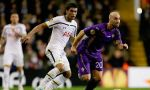 Fiorentina vs Tottenham: 'Violas' y 'Spurs' definen atractiva llave en la Euro League - Noticias de micah richards