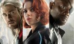 Avengers Age of Ultron: Samuel L. Jackson comparte tres pósters - Noticias de robert downey jr