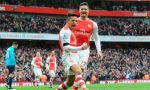 Arsenal vs. Queens Park Rangers: 'Gunners' buscan segundo lugar de la Premier League - Noticias de cara phillips