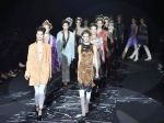 Milan Fashion Week: Giorgio Armani cerró evento de moda - Noticias de armani milan