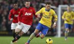 Manchester United vs. Arsenal: Vibrante partido por los cuartos de final de la FA Cup - Noticias de middlesbrough