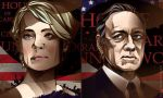¿Sabes que dijo Barack Obama sobre la exitosa serie House of Cards? - Noticias de francis underwood