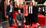 Jim Parsons recibe su estrella en Paseo de la Fama de Hollywood - Noticias de the big bang theory