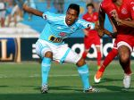 Táchira vs. Sporting Cristal: El posible once de Daniel Ahmed - Noticias de venezuela