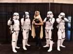 Star Wars Celebration: actores se reunieron en el evento - Noticias de robot