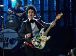 Ringo Starr y Green Day entraron al Salón de la Fama del Rock n Roll - Noticias de paul mccartney