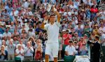 Wimbledon 2015: Novak Djokovic ganó a Bernard Tomic y clasificó a octavos de final | VIDEO - Noticias de anime y manga