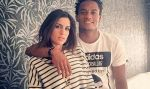 Suhaila Jad: la bella novia que motiva a André Carrillo | VIDEO - Noticias de andre carrillo