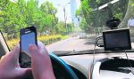 Este dispositivo es la solución a los accidentes causados por uso del celular |VIDEO - Noticias de accidente