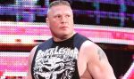 WWE Raw: La venganza de Brock Lesnar - Noticias de david villa