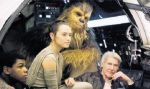 Disney oficializa lanzamientos de filmes y spin-off de Star Wars - Noticias de harrison ford