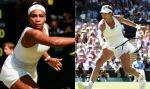 Serena Williams campeona de Wimbledon 2015 tras derrotar a Muguruza | VIDEO - Noticias de maria sharapova