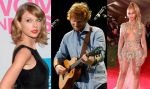 Taylor Swift, Ed Sheeran y Beyoncé lideran los MTV Video Music Awards 2015 - Noticias de bruno mars