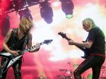 Judas Priest cerró Wacken Open Air 2015 en Alemania - Noticias de la meca