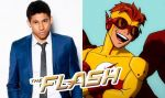 The Flash: Keiynan Lonsdale será Wally West en la segunda temporada - Noticias de dc comics