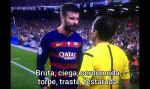 Gerard Piqué protagoniza los memes del Barcelona tras quedarse sin la Supercopa de España  - Noticias de gerard pique