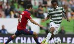 André Carrillo realizó esta genialidad para gol del Sporting | VIDEO - Noticias de andre carrillo