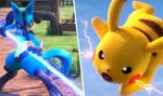 Pokkén Tournament llega al Nintendo Wii U en 2016 | VIDEO - Noticias de wii