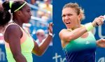 WTA: Serena Williams y Simona Halep en gran final de Abierto de Cincinnati - Noticias de ana ivanovic