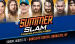 WWE SummerSlam 2015: The Undertaker se cobra revancha contra Brock Lesnar - Noticias de john paul young