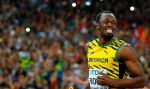 YouTube: Usain Bolt se suma a la fiebre del 'dizzy goal' | VIDEO - Noticias de usain bolt