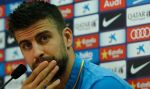 "Gerard Piqué: ""Quiero que el Real Madrid pierda siempre"" - Noticias de gerard pique"