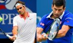 Roger Federer vs. Novak Djokovic juegan final de US Open 2015 en Flushing Meadows - Noticias de roger federer