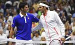 Revive el triunfo de Novak Djokovic a Roger Federer en la final del US Open 2015 | FOTOS - Noticias de roger federer