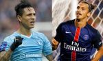 PSG vs. Malmö FF: Ibrahimovic y Yotún en Champions League 15/16 - Noticias de angel di maria