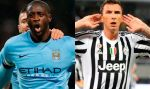 Juventus ganó 2-1 al Manchester City en Champions League | VIDEO  - Noticias de ashley madison