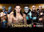 WWE: la cartelera estelar del evento Night of Champions 2015 - Noticias de night of champions