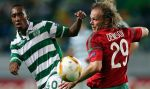 Sporting Lisboa cayó 3-1 ante el Lokomotiv en la Europa League | VIDEO - Noticias de freddy montero