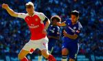 Chelsea ganó 2-0 al Arsenal en Premier League | VIDEO - Noticias de john terry
