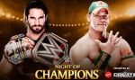 Seth Rollins vs. John Cena por el campeonato de Estados Unidos en WWE Night of Champions 2015 - Noticias de summerslam