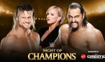 WWE Night of Champions 2015: Seth Rollins venció a Sting y retiene el campeonato mundial | VIDEO - Noticias de aj lee