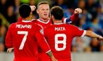 Manchester United goleó 3-0 al Ipswich Town en la Capital One Cup - Noticias de wayne rooney