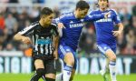 Chelsea empató 2-2 con Newcastle por Premier League | VIDEO - Noticias de radamel falcao