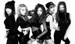 Banda femenina coreana '4Minute' llega a Lima por primera vez - Noticias de mtv video music awards