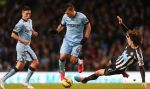 Manchester City humilló 6-1 al Newcastle por Premier League | VIDEO - Noticias de manuel pellegrini
