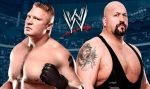 Revive el triunfo de Brock Lesnar sobre Big Show en WWE Live Madison Square Garden - Noticias de titanes