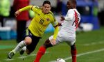 Colombia maneja estas alternativas para reemplazar a James Rodríguez - Noticias de james rodriguez