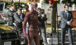 The Flash 2x01: El superhéroe se enfrenta a nuevos retos | RESEÑA - Noticias de the flash