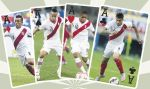 Peru vs. Chile: Poker de ases - Noticias de santiago cubillas