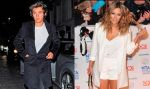 One Direction: Harry Styles y Caroline Flack mantuvieron un romance - Noticias de harry styles